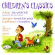 Children's Classics by Prokoviev, Saint-Saëns, and Leopold Mozart