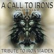 A Call To Irons Volumes I & II: Tribute To Iron Maiden