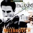 Paganini Recital