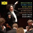 Sibelius: Symphony No 2 / Nielsen: Symphony Nos 4+5 / Bruckner: Symphony No 9