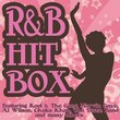 R&B Hit Box