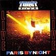 LIVE! - Paris By Night