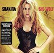 She Wolf: Deluxe Edition (CD & DVD)