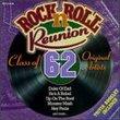 Rock & Roll Reunion: Class of 62
