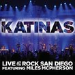 Live at the Rock San Diego (W/Dvd) (Dig)