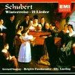 Schubert: Winterreise / 21 Lieder