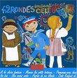 42 Rondes Enfantines Celebres Vol. 2
