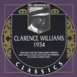 Clarence Williams 1934