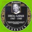 Erroll Garner 1947-1949
