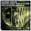 Sacred Voices-Music of the Renaissance