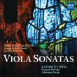 Viola Sonatas: William Flackton, George Frideric Handel, Carl Friedrich Abel