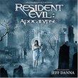 Resident Evil: Apocalypse [Original Motion Picture Soundtrack]