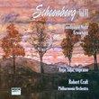 Schoenberg: Transfigured Night / Erwartung, Vol. 6
