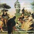 Concertos for Cello Strings & Harps