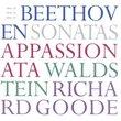 Beethoven Sonatas Opp.53, 54, 57