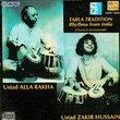 Tabla Traditions - Rhythms from India