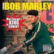 Comedian Bob Marley: New England's King of Comedy