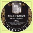 Barnet Charlie 1939