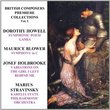British Composers Premiere Collections Vol 1