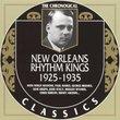 New Orleans Rhythm Kings 1925-1935