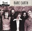 The Best of Rare Earth - 20th Century Masters