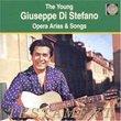 The Young Giuseppe Di Stefano - Opera Arias & Songs (Testament)