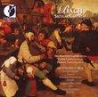 Bach: Secular Cantatas / Röschmann, Saint-Celais, McMillan; Les Violons du Roy