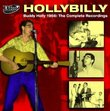 Hollybilly- Buddy Holly 1956 The Complete Recordings