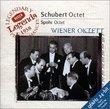 Schubert, Spohr: Octets / Wiener Octet