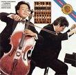 Beethoven: Sonatas for Cello & Piano Nos. 3 & 5