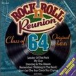 Rock & Roll Reunion: Class of 64