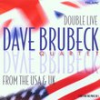 Double Live From the Usa & UK