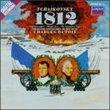 1812 Overture / Nutcracker / Marche Slave