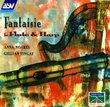Fantaisie for Flute & Harp