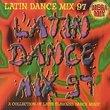 Latin Dance Mix '97