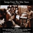 Songs from the War Years: 1941-1945