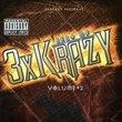 Best of 3X Krazy, Vol. 2