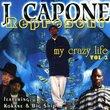 Vol. 1-My Crazy Life