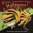 DR. ELMO HALLOWEEN! CD