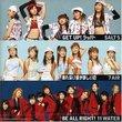 Get Up Rapper/Kowarenai Aiga Hoshiino/Be All Right