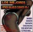 Greatest Cuban Dance Rhythms 2