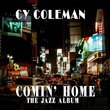 Comin' Home-Jazz Album