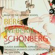 Music of the Viennese School: Berg, Webern, Schönberg [Hybrid SACD]