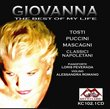 Giovanna: The Best of My Life