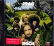 Time-life Classic Rock: 1968 [Compilation]