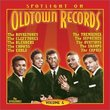 Spotlite on Old Town Records 4