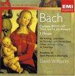 Bach: Cantatas No. 147; Motets