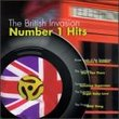 Number One Hits: British Invasion