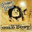 Hip Hop Gold Dust