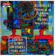 Mussorgsky: Pictures at an Exhibition; Scriabin: Poem of Ecstasy, Op. 54